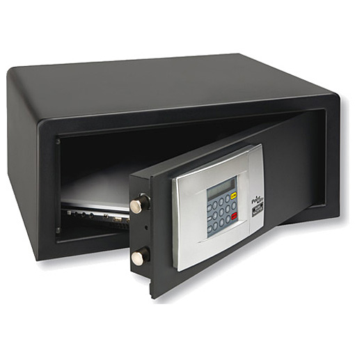 Coffre fort pour ordinateurs portables PointSafe-P3E-Laptop
